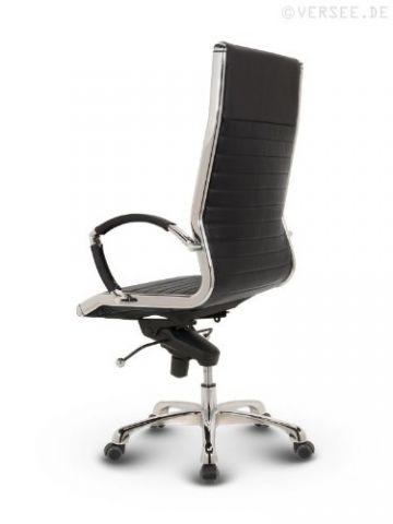 b rostuhl test versee montreal high back b rostuhl. Black Bedroom Furniture Sets. Home Design Ideas