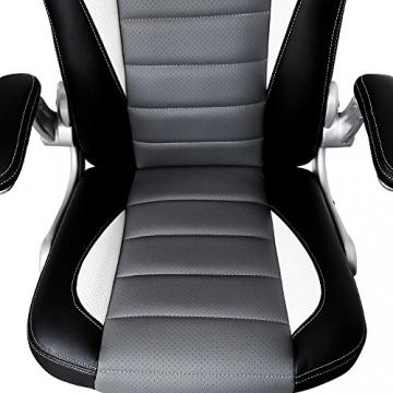HG® Bürodrehstuhl Bürosessel