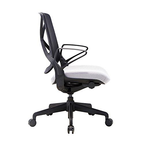 Homcom® Bürostuhl Bürosessel