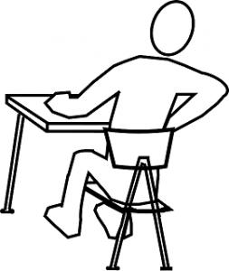 Rückenschmerzen verhindern