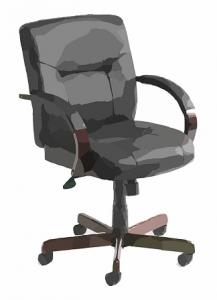 Bürostuhl gebraucht kaufen