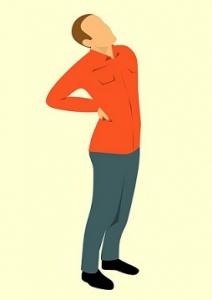Schmerzhaftes Sitzen Rückenschmerzen