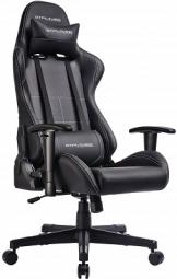 GTPLAYER Gaming Stuhl Schwarz