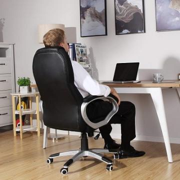 SONGMICS Bürostuhl OBG22B